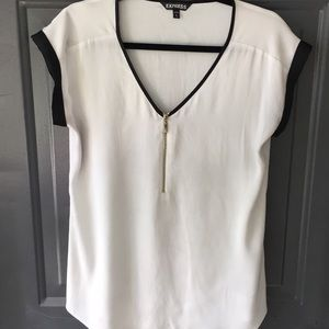 Express Tops - ⚡️Express Blouse